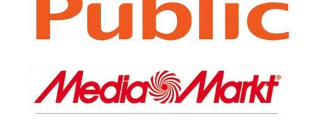 """""""ΟΚ"""" από την Επιτροπή Ανταγωνισμού για την συμφωνία Public – Media Markt"""