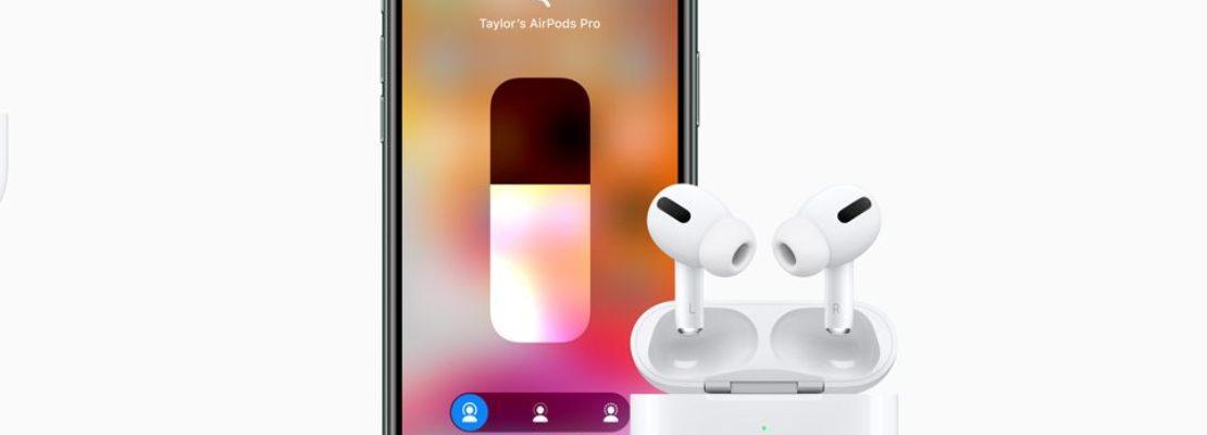 Γιατί τα ασύρματα ακουστικά AirPods Pro της Apple δεν έχουν αντίπαλο