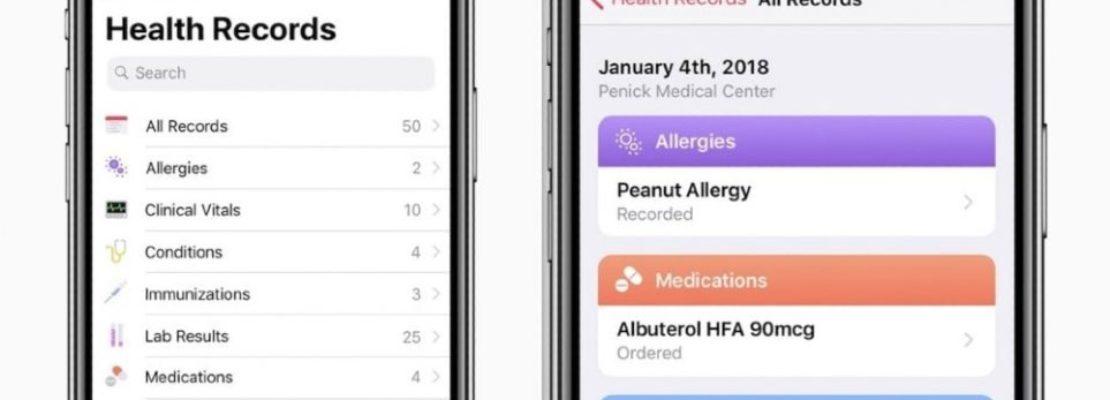 Apple: Θέλει να ξεχωρίσει και στο κομμάτι της υγείας