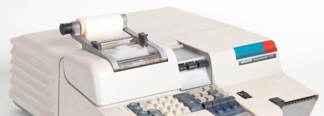 «Σκότωσε» η CIA το πρώτο εμπορικό PC στον κόσμο, συνωμοτώντας κατά της «ευρωπαίας» Olivetti;