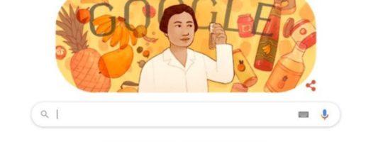 Maria Ylagan Orosa: 126 χρόνια από τη γέννηση της σπουδαίας Φιλιππινέζας χημικού