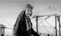 Maude Lores Bonney: Το doodle της Google για την πρώτη γυναίκα πιλότο