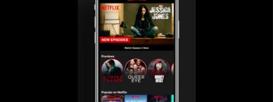 Netflix: Αυτοί είναι οι μυστικοί κωδικοί