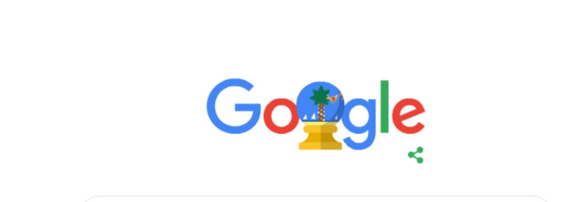 Καλές γιορτές: Νέες ευχές της Google μέσα από το νέο doodle
