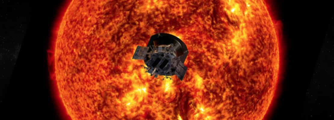 Η NASA παρουσιάζει την Τετάρτη τα πρώτα αποτελέσματα από την αποστολή στον Ήλιο