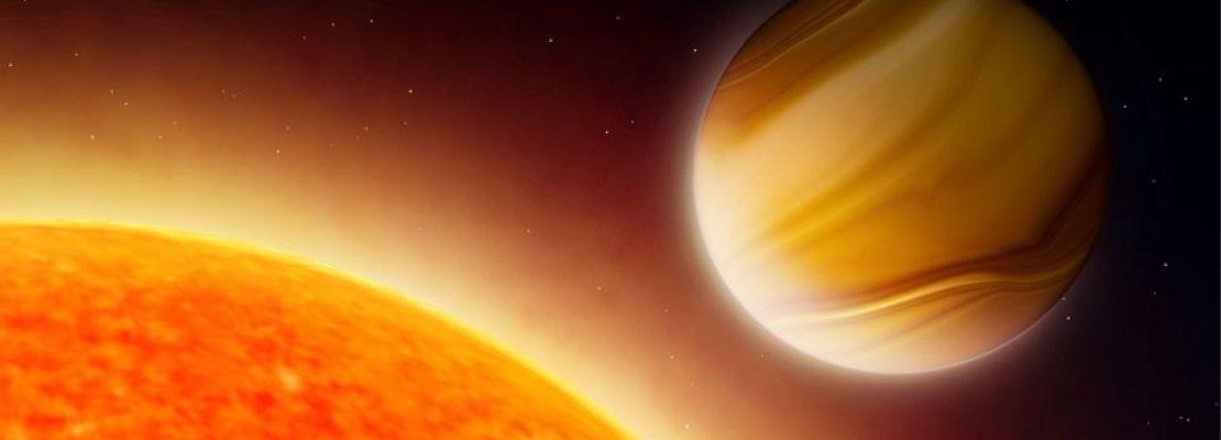 Έρευνα: Συχνό αλλά λίγο το νερό στις ατμόσφαιρες των εξωπλανητών