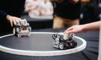 Robotex: Το μεγαλύτερο festival ρομποτικής του πλανήτη για πρώτη φορά στην Αθήνα!