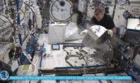 Πώς μπορούν 12 φιάλες Μπορντό στον Διαστημικό Σταθμό, να βοηθήσουν στην κλιματική αλλαγή