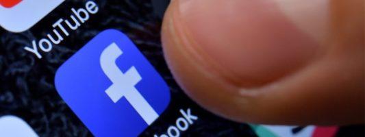 Η Ρωσία παίρνει μέτρα κατά του Facebook και του Twitter