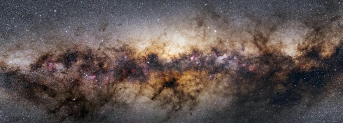 Τα 12 μεγαλύτερα πράγματα που έχουν ανακαλυφθεί στο σύμπαν