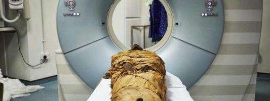 Μούμια «μίλησε» μετά από 3.000 χρόνια! – Ακούστε την