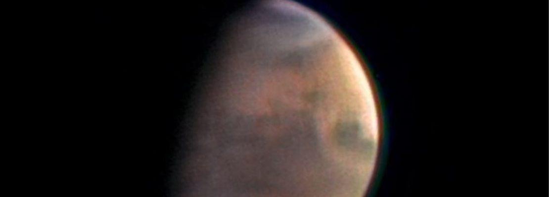 Ο Άρης χάνει το λιγοστό νερό του απρόσμενα γρήγορα, σύμφωνα με νέες εκτιμήσεις
