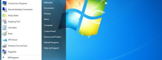 Windows 7: Η Microsoft σταματά από σήμερα την τεχνική υποστήριξή τους