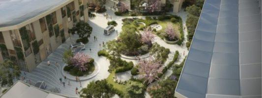 Η Toyota θα κατασκευάσει μια μίνι «πόλη του μέλλοντος» στην Ιαπωνία