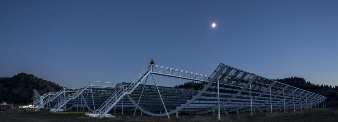Διάστημα: Μυστηριώδες αντικείμενο στέλνει σήμα στη Γη κάθε 16 ημέρες από απόσταση 500 εκατ. ετών φωτός