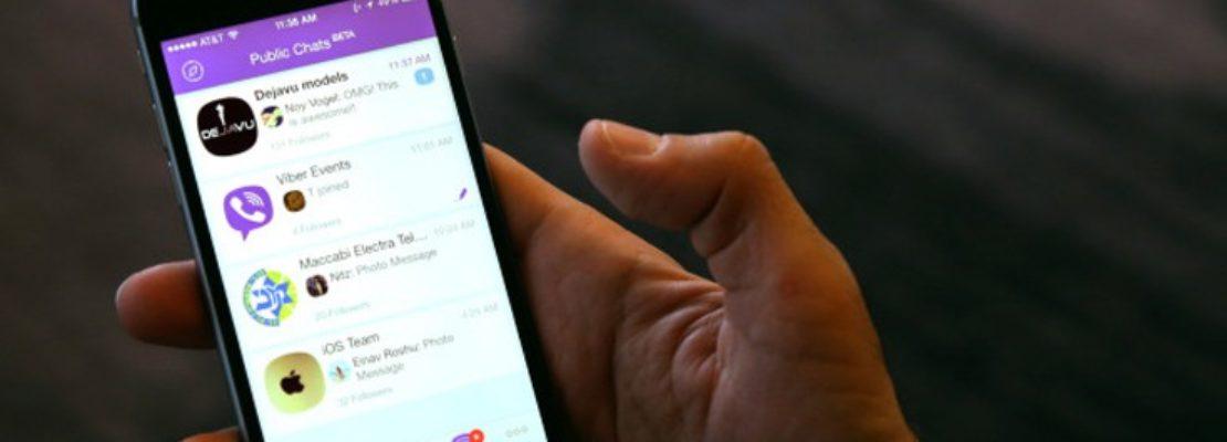 Τετραπλασιάστηκε ο όγκος των κλήσεων μέσω Rakuten Viber