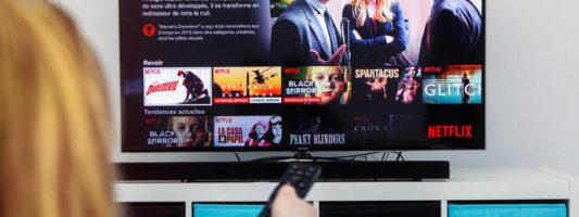 Netflix: 15,8 εκατ. νέοι συνδρομητές εν μέσω καραντίνας