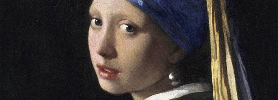 Έρευνα αποκαλύπτει μία  ακόμη πιο ανθρώπινη διάσταση του πίνακα «Το Κορίτσι με το Μαργαριταρένιο Σκουλαρίκι»