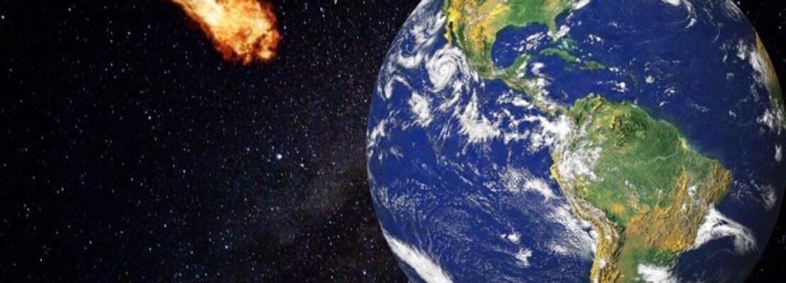 Απόψε θα «προσπεράσει» τον πλανήτη μας ένας τεράστιος αστεροειδής