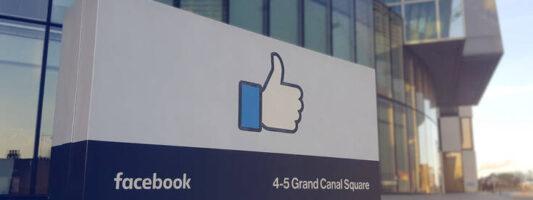 Μεγάλο βήμα για το Facebook: Τηλεργασία για τα επόμενα 5-10 χρόνια