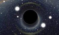 Ανακαλύφθηκε η κοντινότερη στη Γη μαύρη τρύπα