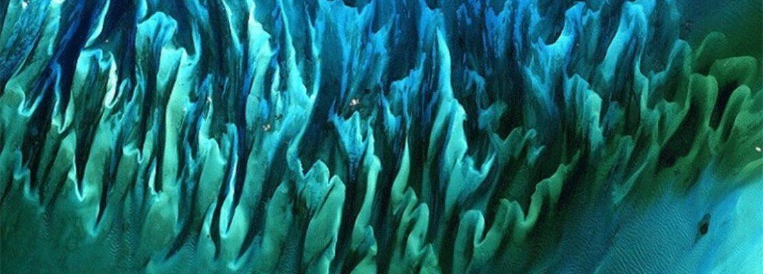 Η φωτογραφία που νίκησε στον διαγωνισμό Tournament Earth της NASA