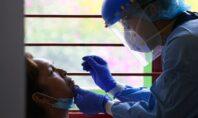 ΗΠΑ: Εγκρίθηκε το πρώτο γρήγορο τεστ αντιγόνων που ανιχνεύει τον κορωνοϊό