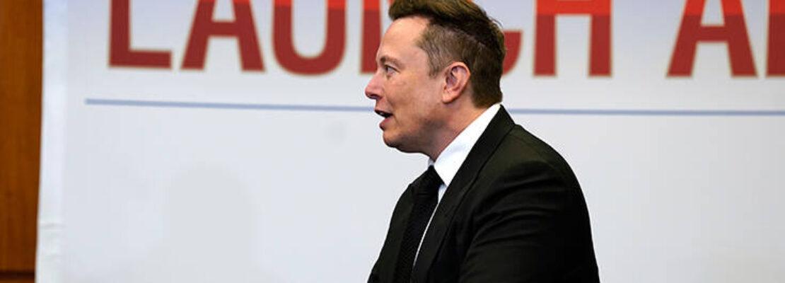 Τόσο πλουσιότερος έγινε ο Elon Musk πιάνοντας τον πρώτο στόχο παραγωγικότητας