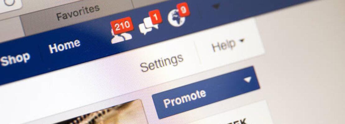 Πώς μπορείς να αποθηκεύσεις φωτογραφίες και βίντεο που έχεις στο Facebook