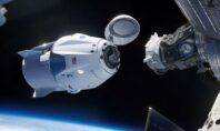 SpaceX: Οι αστροναύτες της NASA έφθασαν στον Διεθνή Διαστημικό Σταθμό