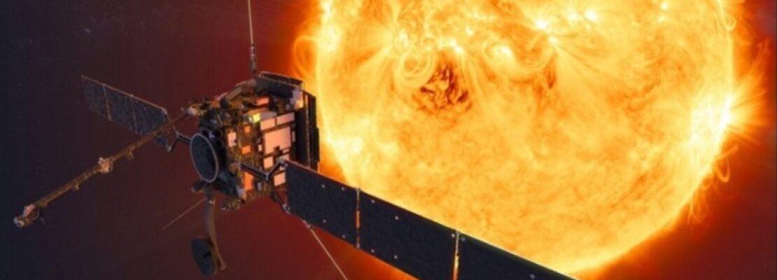 Το Solar Orbiter ξεκίνησε την προσέγγισή του στον Ήλιο