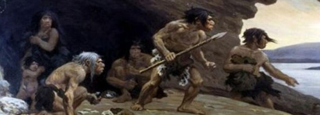 Η κληρονομιά από τους Νεάντερταλ που αυξάνει τον κίνδυνο για Covid-19