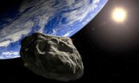 NASA: Πέντε αστεροειδείς κατευθύνονται στη Γη