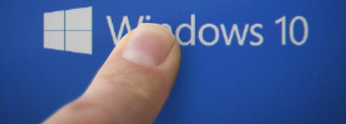 Αναβάθμιση των Windows 10 μπορεί να προκαλεί ζημιά στον SSD