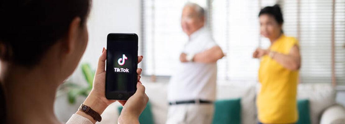 Κατηγορηματικά αντίθετο το Πεκίνο με την απαγόρευση του TikTok και του WeChat από τον Τραμπ