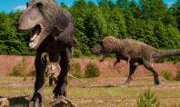 Βρέθηκε ο πρώτος καρκίνος σε δεινόσαυρο