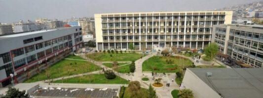 Το ΑΠΘ και το Πανεπιστήριο Sapienza συνεργάζονται για την αντιμετώπιση του κορωνοϊού