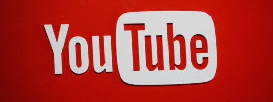 Τεχνητή νοημοσύνη από το Youtube για την καταλληλόλητα των videos