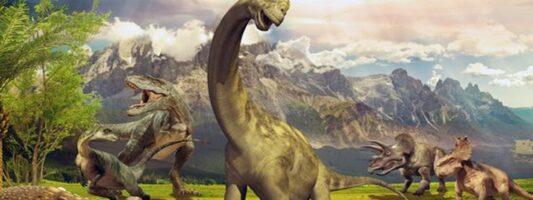 Έτσι επικράτησαν οι δεινόσαυροι – Η άγνωστη μαζική εξαφάνιση ειδών στη Γη πριν 233 εκατ. χρόνια