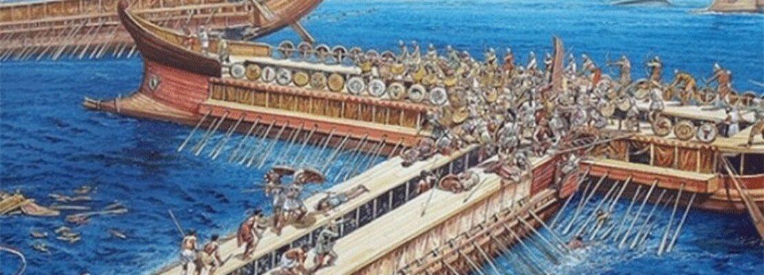 Πώς οι αρχαίοι Έλληνες εκμεταλλεύθηκαν τις κλιματολογικές συνθήκες για να νικήσουν τους Πέρσες στη Σαλαμίνα