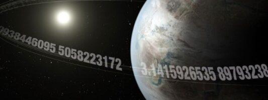 Ανακαλύφθηκε ένας εξωπλανήτης «π» σαν τη Γη