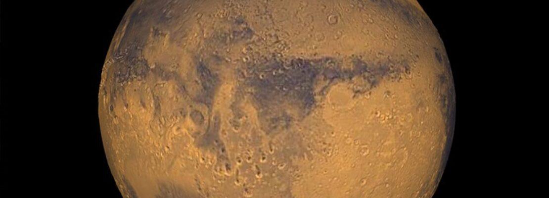 Νέες ενδείξεις για τέσσερις υπόγειες λίμνες με αλμυρό νερό στο νότιο πόλο του Άρη
