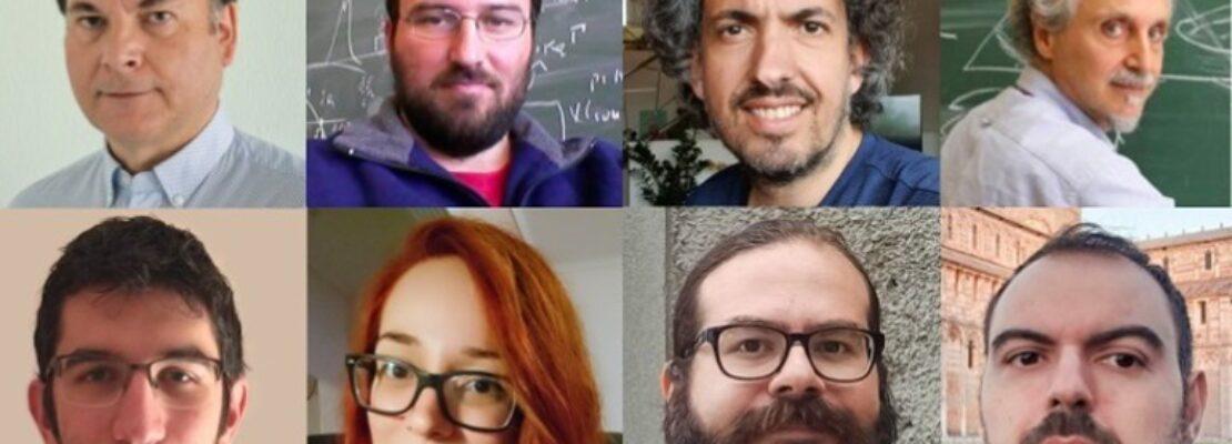 Ελληνική «dream team»… δαμάζει τα βαρυτικά κύματα