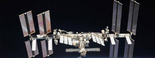 Συναγερμός στον Διεθνή Διαστημικό Σταθμό λόγω διαρροής αέρα