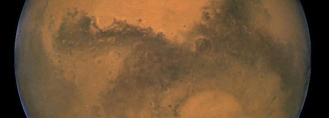 Ο φωτεινότερος και μεγαλύτερος Άρης έως το 2035