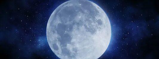Η NASA χρηματοδοτεί τη Nokia για να στήσει δίκτυο κινητής τηλεφωνίας στη Σελήνη