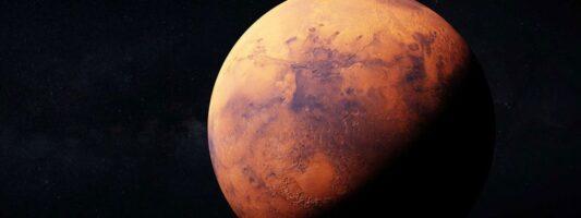 Η Space X σχεδιάζει την πρώτη μη επανδρωμένη αποστολή στον Άρη το 2024