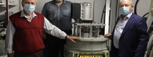 Καινοτόμα ελληνική εφεύρεση με σπουδαίες προοπτικές βρίσκεται στο «μικροσκόπιο» του Πολυτεχνείου