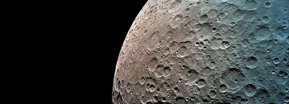 NASA: Πέραν κάθε αμφιβολίας υπάρχει πολύ νερό στη Σελήνη