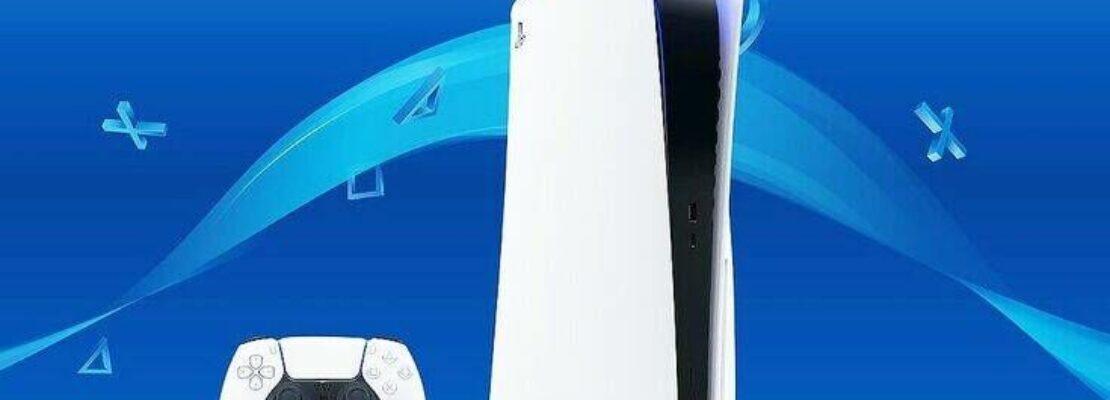 Ξεπούλησε στην Ιαπωνία το PlayStation 5